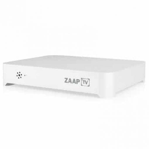 ZaapTV HD509 IPTV