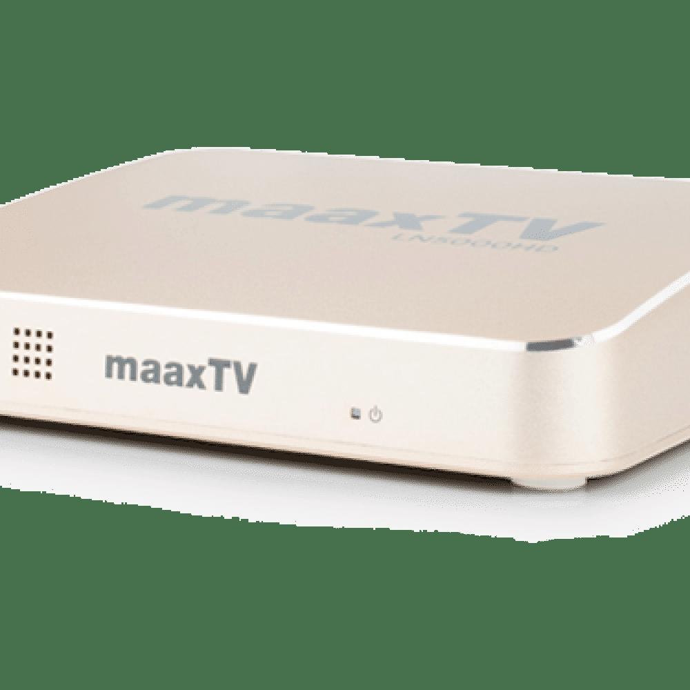 MAAXTV LN5000 IPTV Receiver
