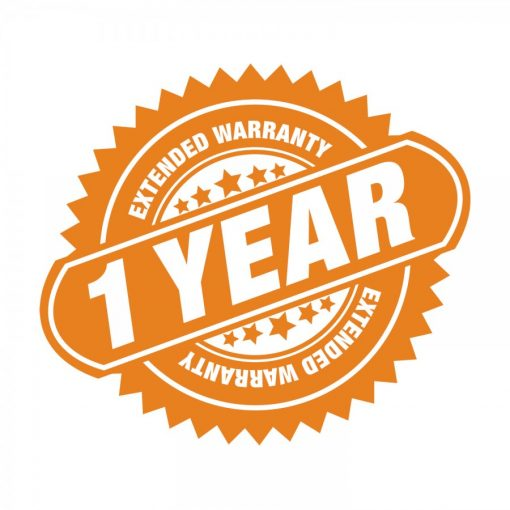 12 Months Extended Warranty